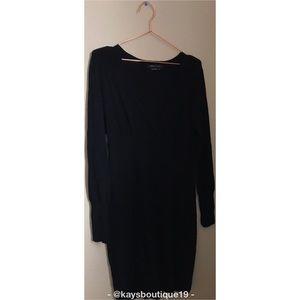 BCBGMAXAZRIA Sweater Dress Size M